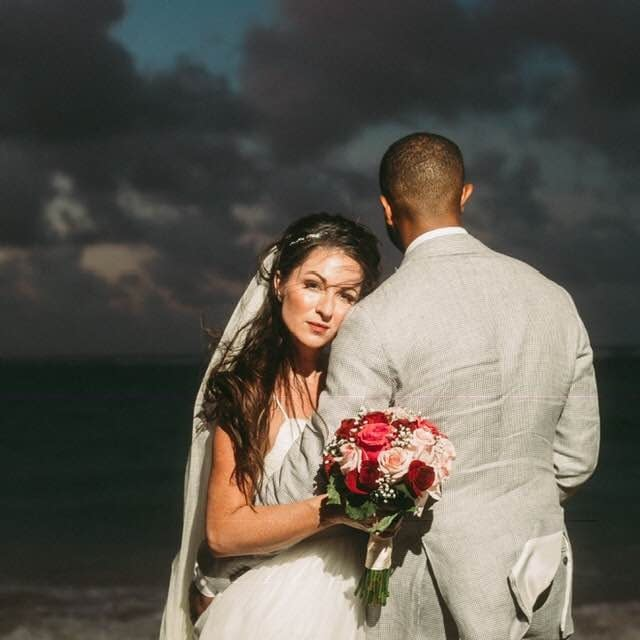Destination Wedding Punta Cana Dominican Republic Alpaca Your Bags Travel