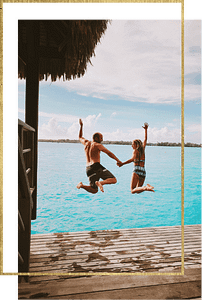 Honeymoon Travel Agent All Inclusive Resort