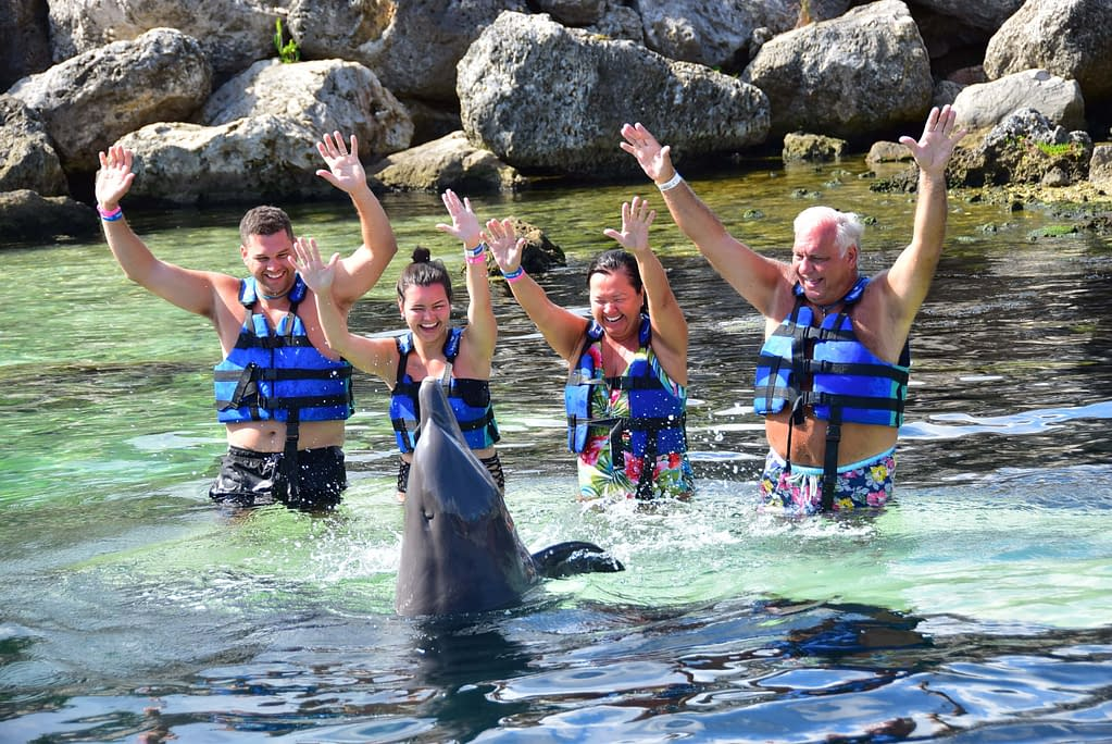 All Inclusive Resort Excursions Included