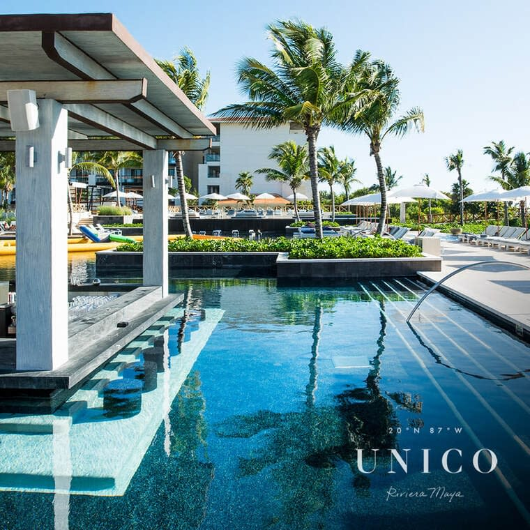 UNICO 2087 DESTINATION WEDDING RIVIERA MAYA