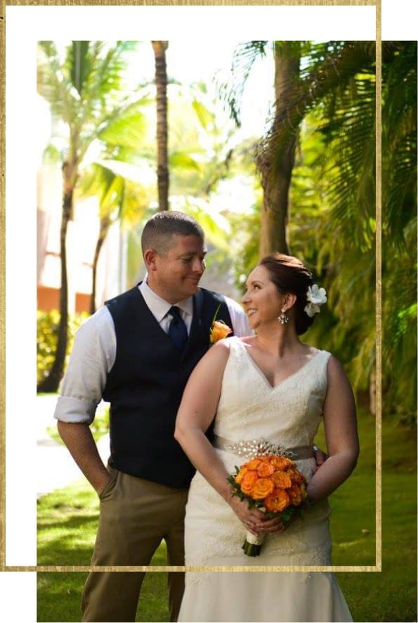 All Inclusive Destination Wedding Travel Agent Mexico Jamaica Dominican Republic